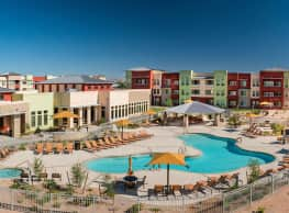 Southern Avenue Villas - Mesa