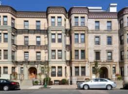 Westland Avenue Apartments - Boston