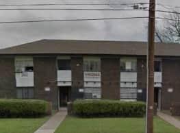 Virginia Apartments - Dallas