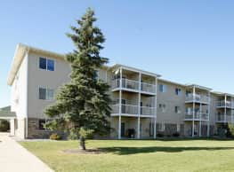 Amber Valley Apartments - Fargo