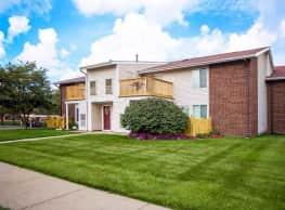Auburn Heights Apartments - Pontiac