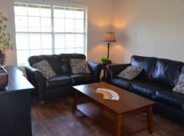 Brownstone Apartment Homes - Terrell