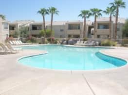 Aventine Luxury Apartments - La Quinta