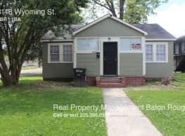 Quaint Cottage Near Lsu - Baton Rouge