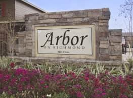 Arbor on Richmond - Houston