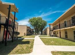 Evergreen Apartments - Houston
