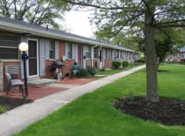Leesburg Apartments - Cincinnati