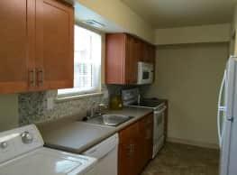 Grampian Hills Manor Apartments - Williamsport