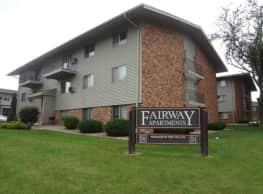 Fairway Apartments - Bloomington