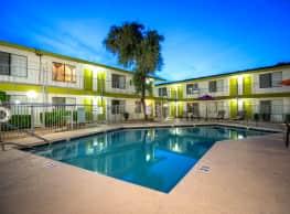 Dwell Apartment Homes - Scottsdale