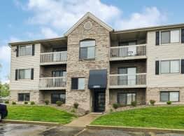 Cobblegate Apartments - Moraine