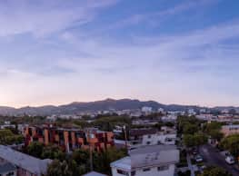 Domain West Hollywood - West Hollywood