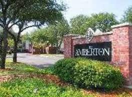 The Amberton - San Antonio