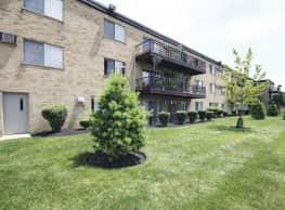 Lakota Lake Apartments - West Chester