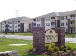 Washington Pointe Apartments - Indianapolis