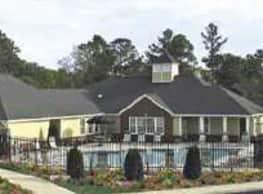 Pinewood Park Apartments - Macon