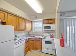 Glen Manor Apartments - Glenolden