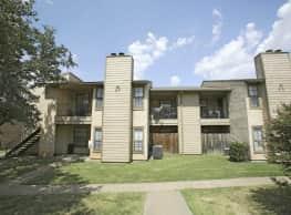 Colony Apartments - Waco
