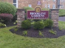 Brookline Gardens - Cleveland Heights