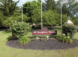 McNaughten Woods - Reynoldsburg