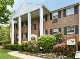 Cranston Hall - Wilmington