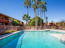 Tanque Verde Apartment Homes - Tucson