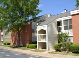 River Park Apartments - Little Rock