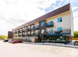 Thornton Flats - Austin