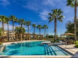 Villas At Gateway - Pinellas Park