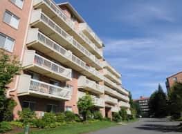 Kimball Court Apartments - Woburn