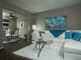 Park West Apartments - Griffith