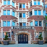 Cambridge Oxford Apartments - New Haven, CT 06510