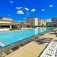 Towers by the Park - Frisco, TX 75033