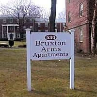 Bruxton Apartments - Orange, NJ 07050