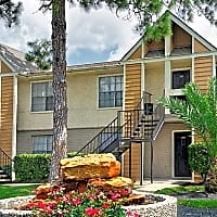 Eden Pointe At Wilcrest - Houston, TX 77042