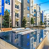 Maple District Lofts - Dallas, TX 75235