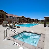The Village at Henderson Apartments - Porterville, CA 93257