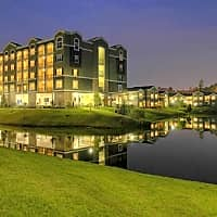 The Abbey on Lake Wyndemere - The Woodlands, TX 77380