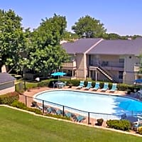 Pecan Creek Apartments - Bedford, TX 76021