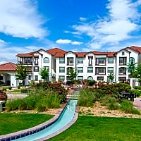 Andalucia Apartments - Odessa, TX 79762