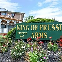 King Of Prussia Arms - King of Prussia, PA 19406
