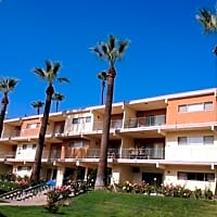 Diplomat Park Apartments - Valley Village, CA 91607