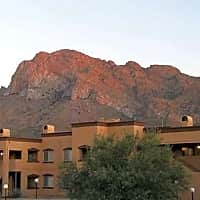 Pusch Ridge - Oro Valley, AZ 85737