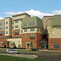 Residences at Malden Station Apartment Building - Malden, MA 02148