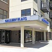 Gallery Flats - Hopkins, MN 55343
