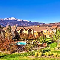 The Oasis Apartment Homes - Colorado Springs, CO 80904