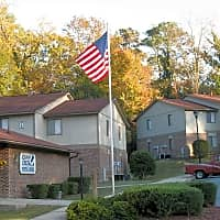 Cross Creek Apartments - Columbus, GA 31907
