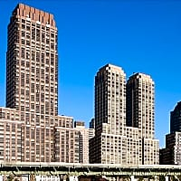 Trump Place - 180 Riverside Blvd - New York, NY 10069