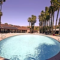 Country Village Apartments - Jurupa Valley, CA 91752