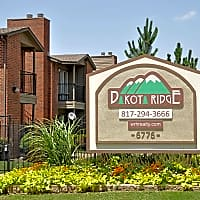 Dakota Ridge - Fort Worth, TX 76133